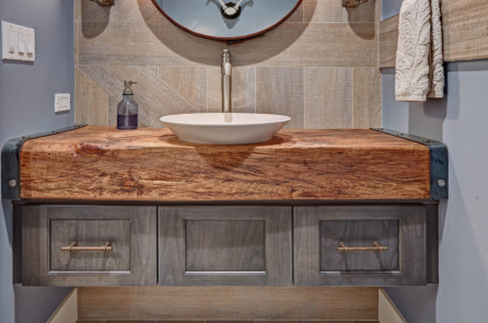 Choosing the Perfect Bathroom Vanity