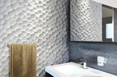 Bathroom Tiles Trends 2017 2017 bathroom interior design trends | seachrome