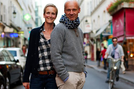 sartorialist_scarf_couple